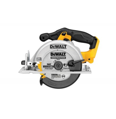 Cordless Circular Saw (Tool-Only)